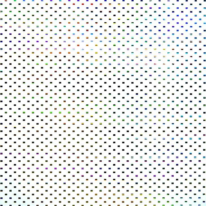تایل هات استمپ PVC کد TH-5