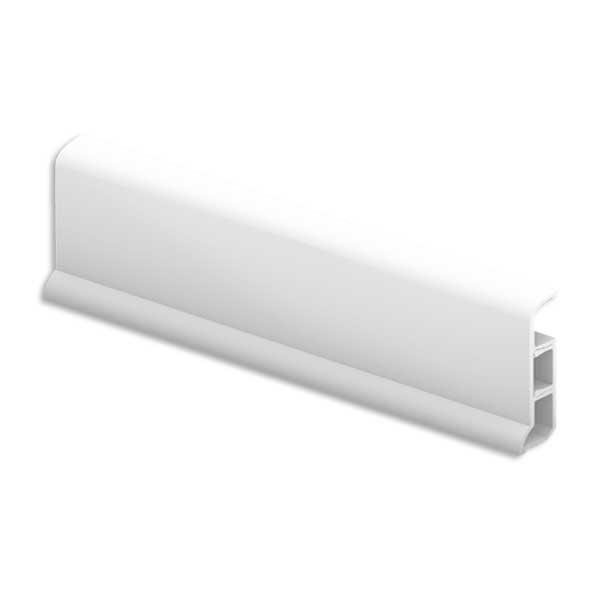 Coated base PVC